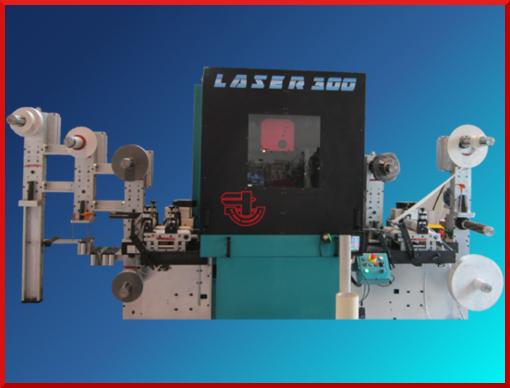 Progettazione macchine rotative per stampa e fustellatura