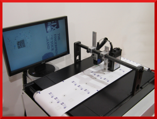 Print register control system Freezingeye