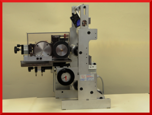 Miniflexo unit for printing and varnishing