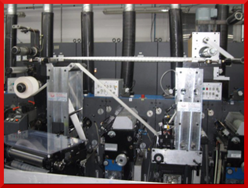 Multilayer labels system