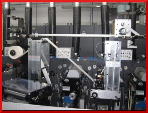 Sistema per etichette multistrato