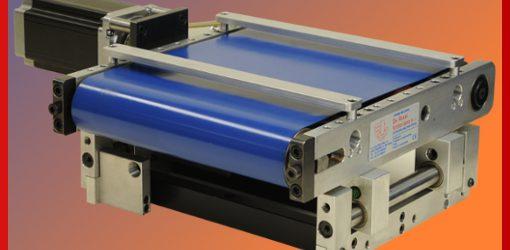 Tappetino elettrostatico per controllo della tensione