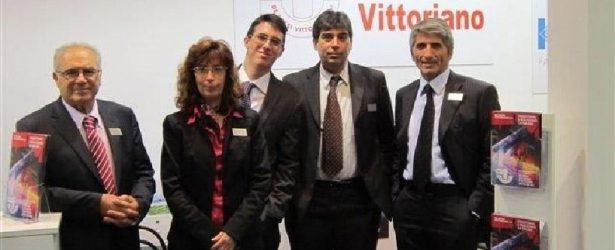 De Rossi Vittoriano srl – Made in Italy, since 1972