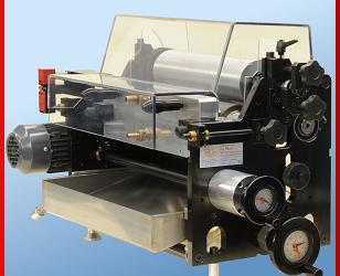 Macchina rotativa modulare COMPLETA – Per lavori speciali